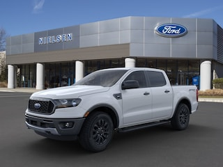 2020 Ford Ranger Truck SuperCrew for sale and lease Sussex, NJ