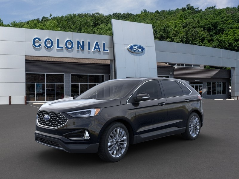 Colonial Ford Danbury Ct >> 2020 Ford Edge For Sale in Danbury CT | Colonial Ford