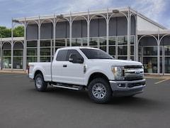 2019 Ford Super Duty F-250 SRW XLT Truck
