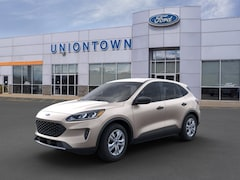 New 2021 Ford Escape S S  SUV for Sale in Uniontown, PA