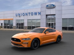 New 2020 Ford Mustang GT Premium GT Premium  Fastback for sale in Uniontown PA