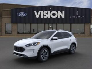 2020 Ford Escape SEL 4x4 SUV