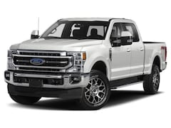 New 2020 Ford F-350 Truck Crew Cab in Fishers, IN
