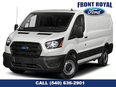 2020 Ford Transit Commercial Cargo Van Commercial-truck
