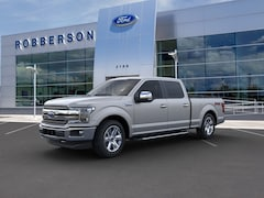 New 2020 Ford F-150 Lariat Truck SuperCrew Cab for Sale in Bend, OR