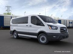 New 2020 Ford Transit-150 Passenger XL Wagon Low Roof Van Springfield, VA