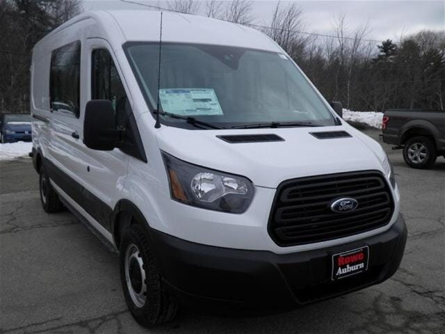 2019 Ford Transit-250 Cargo Van w/ Rear Liftgate