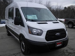 2019 Ford Transit-250 Medium Roof Cargo Van w/ Rear Liftgate