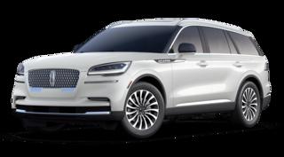 2022 Lincoln Aviator Standard SUV