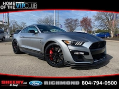 New 2020 Ford Shelby GT500 Shelby Coupe Marlow Heights MD