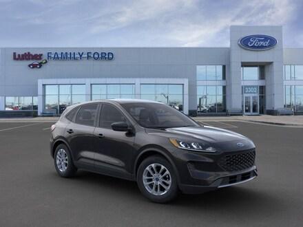 2021 Ford Escape S S AWD