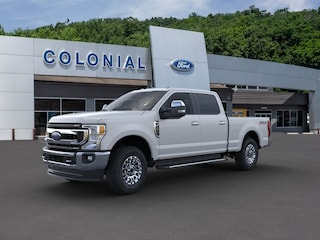 New 2020 Ford Superduty F-250 XLT Truck in Danbury, CT