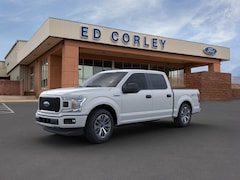 New 2020 Ford F-150 STX 1FTEW1CP5LKD44807 Gallup, NM