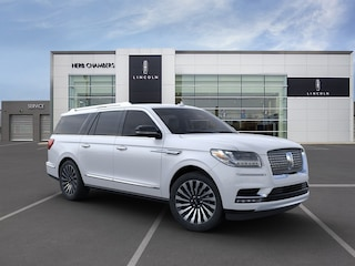 New 2020 Lincoln Navigator L Reserve SUV Norwood