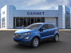 New 2020 Ford EcoSport SE Crossover For Sale in West Chester, PA