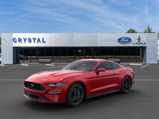 New 2020 Ford Mustang Ecoboost Coupe for Sale in Crystal River, FL