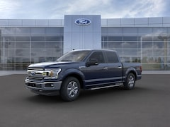 New 2020 Ford F-150 XLT Truck in Glastonbury, CT