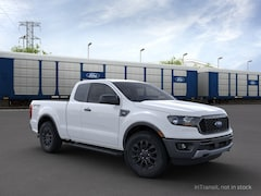 New 2020 Ford Ranger XLT Truck For Sale in Wayland, MI