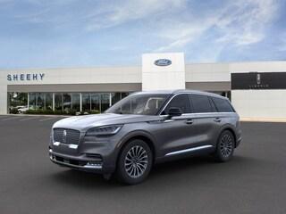 New Lincoln vehicles 2020 Lincoln Aviator Reserve SUV for sale near you in Ashland, VA