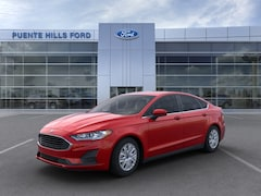 New Ford for sale 2020 Ford Fusion S Sedan in City of Industry, CA