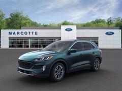2020 Ford Escape SEL SUV For Sale In Holyoke, MA