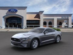 New  2020 Ford Mustang Ecoboost Coupe for sale in El Paso