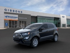 New 2019 Ford EcoSport SE Crossover for sale in Dickson City, PA