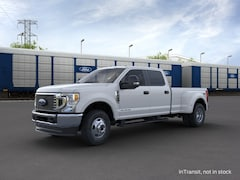 New 2020 Ford Super Duty F-350 DRW STX Crew Cab Pickup Idaho Falls ID