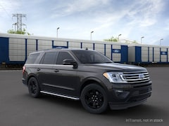 New 2021 Ford Expedition XLT SUV 1FMJU1JT5MEA13371 in Rochester, New York, at West Herr Ford of Rochester