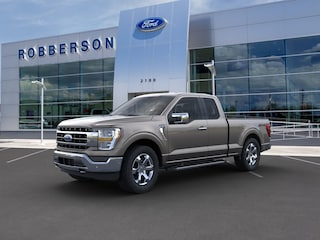New 2021 Ford F-150 Lariat Truck SuperCab Styleside For Sale Bend, OR