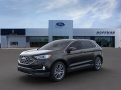 New 2020 Ford Edge Titanium SUV for sale in East Hartford, CT.