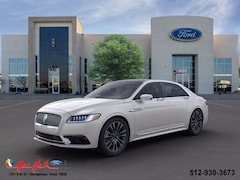 2020 Lincoln Continental Reserve DEMO Reserve AWD