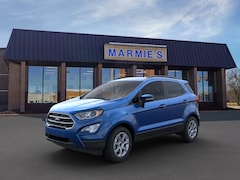New 2020 Ford EcoSport SE Crossover in Great Bend near Russell