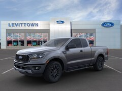 New 2019 Ford Ranger XLT Truck SuperCab 1FTER1FH6KLA92487 in Long Island