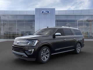 2021 Ford Expedition Platinum MAX SUV
