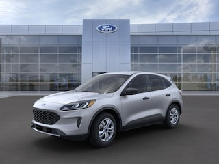 2020 Ford Escape S S FWD