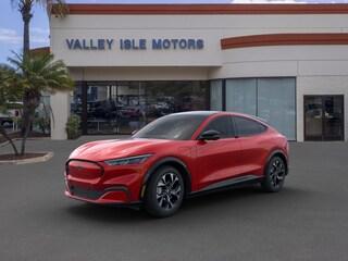 2021 Ford Mustang Mach-E Premium SUV 3FMTK3RM0MMA40706
