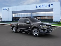 2020 Ford F-150 King Ranch Truck SuperCrew Cab