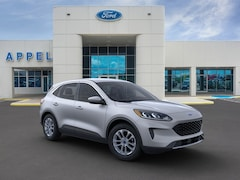 New 2020 Ford Escape SE SUV for sale in Brenham, TX
