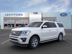 New 2020 Ford Expedition Max XLT SUV 1FMJK1JT7LEA35702 in Long Island