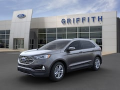 2020 Ford Edge SEL Front-wheel Drive Crossover