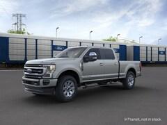 2020 Ford F-250 F-250 Platinum Truck