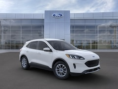 New 2020 Ford Escape SE SUV 1FMCU9G65LUA50269 in Rochester, New York, at West Herr Ford of Rochester