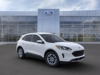 New 2020 Ford Escape SE SUV in Getzville, NY