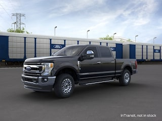 New 2020 Ford F-250SD XLT Truck for Sale in Crystal River, FL