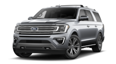 New 2021 Ford Expedition Max Limited SUV for sale in Dover, DE