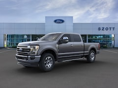 New 2020 Ford F-350SD Lariat Truck for sale in Holly, MI