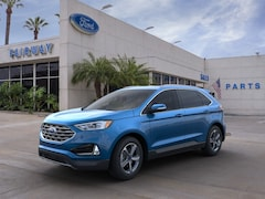 New 2020 Ford Edge SEL SUV for sale in Orange County, CA