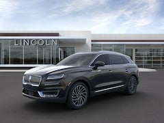 new 2020 Lincoln Nautilus Reserve Sport Utility for sale in yonkers