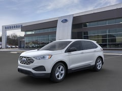 2020 Ford Edge SE SUV 202264 in Waterford, MI